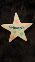 """Stern groß """"Prinzessin"""""""