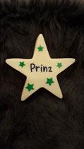 """Stern groß """"Prinz"""""""
