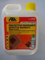 Fila PT10 protettivo ravvivante effetto bagnato base acqua da Lt. 1