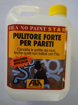 Fila NOPAINT STAR pulitore gel per pareti Lt. 1