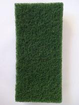 Tampone abrasivo verde (spugna scotc brite)