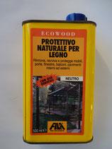 Fila ECOWOOD olio protettivo nutriente da Ml. 500