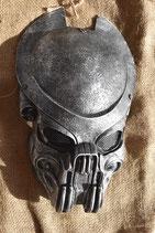 Wolf IV Mask