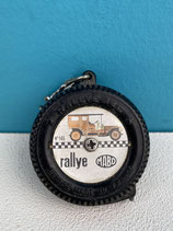 MABO RALLYE N°46 PORTE CLE/ METRE
