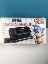 SEGA MASTER SYSTEM 2 PACK SONIC