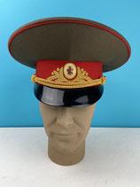 URSS CASQUETTE GENERAL INFANTERIE SOVIETIQUE