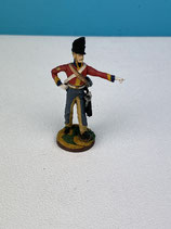 WATERLOO REGIMENTS SERGEANT 2ND DRAGOONS THE SCOTS GREYS