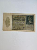 ALLEMAGNE 10000 MARK 1922