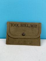 TOOL ROLL M 12 US WW 2