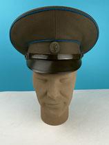 URSS CASQUETTE GENERAL MODELE COMBAT