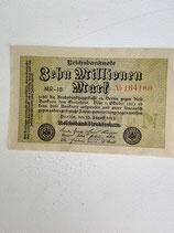 ALLEMAGNE 10 000 000 MARK 1923