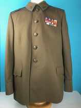 URSS VESTE  DE COMBAT GENERAL 2 ETOILES AVIATION
