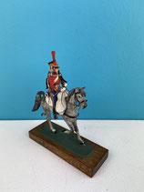 CAVALIER HUSSARD 1805-1813