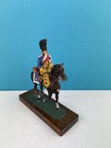 CAVALIER GENDARMERIE D'ELITE 1801-1814