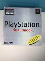 PS 1 DUAL SHOCK 1998