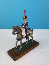 CAVALIER ARTILLERIE DE LIGNE 1804 - 1812