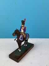CAVALIER CARABINIER 1804 - 1815
