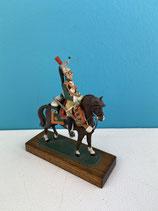 CAVALIER DRAGON DE LA GARDE IMPERIALE 1806-1815