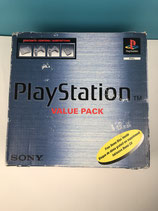 PS 1 VALUE PACK 1997