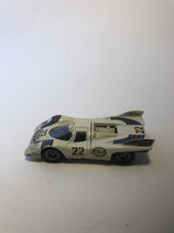 SOLIDO GAM 2 PORSCHE 917 K LE MANS