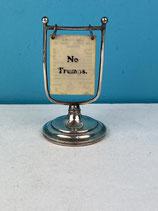 NO TRUMPS EN ARGENT