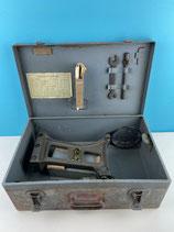 SIGHT BOX MARK 5 - 20 MM - US NAVY WW 2