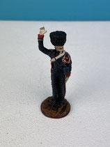 WATERLOO REGIMENTS SOUS OFFICIER ARTILLERIE À CHEVAL DE LA GARDE IMPÉRIALE