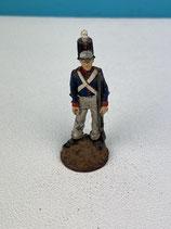 WATERLOO REGIMENTS SOLDAAR LANDMILIRIE BARALJON N° 5