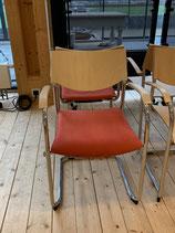 Fox Brunner Stühle jetzt alle für Stück 50-80,00 € fast alles Einzelstücke. alle 1 A Zustand. Nur Abholung in 22145 Braak
