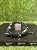 3x Peter Feldmann SVGA Kabel 0,75m