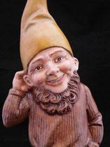 Sehr charmanter Heissner Keramikwerg von ca 1950