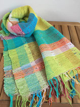 Scarf 010 - Colorful