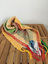 Scarf 001  - Colorful