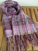 Scarf 009 - Purple gradation