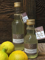 Limoncello 20% vol.