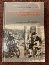 Frauen- und Männergeschichten in und aus Vorarlberg