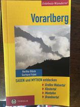 Sagen und Mythen - Erlebnis-Wandern Vorarlberg