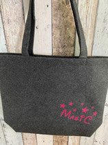 "Filztasche ""Magic"""