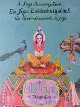 Ein Yoga - Entdeckungsbuch - von Olaf Hajek