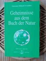 Geheimnisse aus dem Buch der Natur - von Omraam Mikhael Aivanhov