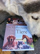 Die Räucher - Apotheke für Tiere von Annemarie Herzog