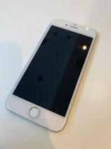 iPhone 8, 64GB, silber (ID: 83249)