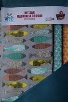 KSM petit poisson