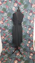 True Vintage Kleid Asymetrisch