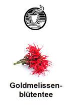 Goldmelissenblüten Teefilterbeutel