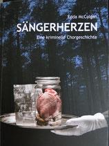 SÄNGERHERZEN, 344 Seiten