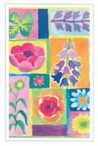 """Motiv """"Blumen und Blüten"""""""
