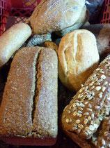 Brot des Monats SEPTEMBER: Einkorn-Brot