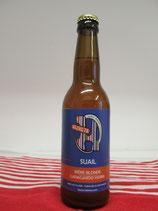 Bière artisanale Blonde Suail