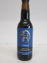 Bière artisanale Stout Itzala